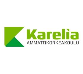Karelia-ammattikorkeakoulun logo