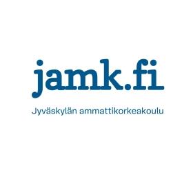 Jyväskylän ammattikorkeakoulun logo