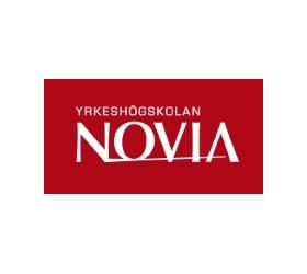 Novia-ammattikorkeakoulun logo